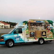 100 Ice Truck Kona Truck South Georgia Connections