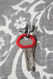 Outfitting Your First Apartment Spare Key