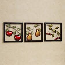 Kitchens Country Style Kitchen Wall Decor Target