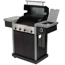 Brinkmann Electric Patio Grill Manual by Best Gas Grills Reviews Of Top Rated Outdoor Grills