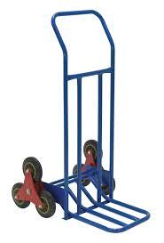 Vestil - Steel Stair Hand Truck
