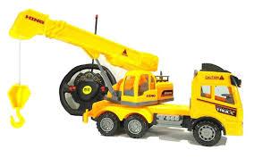 100 Truck Mounted Cranes Buy IndusBay Remote Control Crane Construction Automobile Vehicle RC
