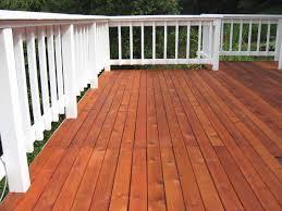 cedar deck stain radnor decoration
