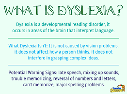 As a teacher it s important to be aware of any barriers your students have when it es to their learning For disorders like dyslexia especially
