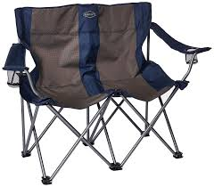 Kamp-Rite Double Folding Chair