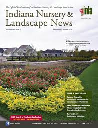 100 Two Guys And A Truck Indianapolis Indiana Nursery Landscape News SeptemberOctober 2019 By