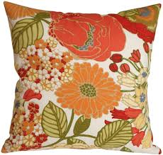 sadie pottery barn floral outdoor throw pillow from pillow decor
