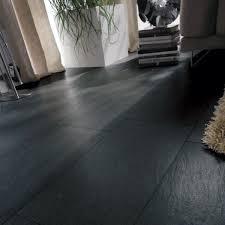 Geo Black Porcelain Wall Floor Tiles
