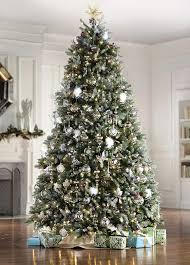 9 Ft Pre Lit Christmas Tree Clearance Dunhill Fir Artificial