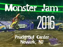 100 Monster Trucks Nj Jam At Prudential Center NJ Apple Moms In The Hudson Valley
