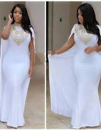 online get cheap plus size white and gold prom dress aliexpress