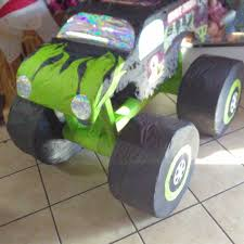 Monster Truck Pinata | Piñatas Esparza | Pinterest | Monster Trucks Blaze And The Monster Machines 3d Pinata Walmartcom Cheap Truck Big Foot Find Deals On Grave Digger Custom Pinatascom Arodcustom Hash Tags Deskgram Cars Line At Large Red Birthday Invitations New Jam World Finals 10 Amazoncom King Croc Toys Games Buy Online From Fishpdconz Trucks Party Ideas In A Box Supplies Australia