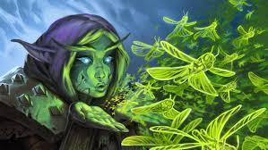 Top Decks Hearthstone September 2017 by Hearthstone U0027s All Powerful Druid Class Is Finally Getting Nerfed