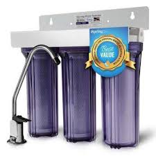 Brita Under Sink Water Filter by Filter Under Sink Water Filters Water Filtration Systems The