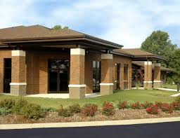 Mueller Funeral Home Tilsley Architects