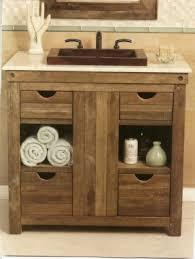 Rustic Bath Vanity Foter