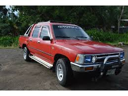 Used Car | Toyota Hilux Nicaragua 1992 | Linda Toyota Hilux 2L Año 92 Bangshiftcom 1981 Toyota Truck New Arrivals At Jims Used Parts 1990 Pickup 4x4 32 Tires With No Lift Yotatech Forums Discontinued Factory Decals Stripe Kits Tailgate Logos Hilux Wikipedia 1992 Toyota Pickup Front Bumper Google Search Transportation Realrides Of Wny 1993 4 Cyl 22 Re 1 Owner Clean Youtube Vwvortexcom 92 Revival Bent Body Off Resto Sr5