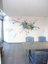 wandmalerei wohnzimmer suche wandmalerei malerei