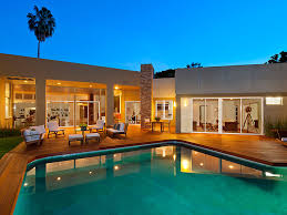104 Beverly Hills Houses For Sale A William Stephenson House In