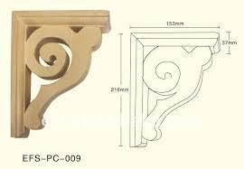 wood shelf bracket kes hsb301a2p2 solid metal adjustable