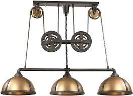 elk 65152 3 torque modern vintage rust vintage brass kitchen