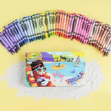 Crayola Bathtub Crayons Collection by Crayola Experience Orlando Collectors Box What U0027s Inside The Box