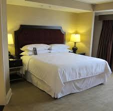 magic of miles hotel review sheraton seattle magic of miles