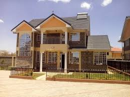 100 Maisonette House Cost Of Building A 4 Bedroom In Kenya SIMPLE