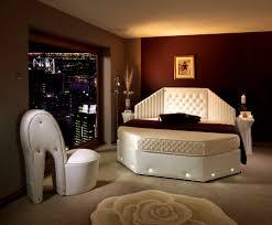 Bedroom Divine Magnificent Unique Rounded Bed Bedrooms