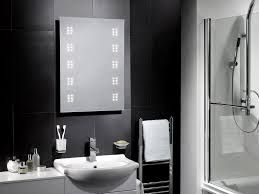 Vanity Table With Lights Around Mirror by Bathroom Cabinets Lighted Bathroom Wall Mirror Mirror With