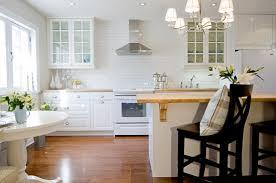 Subway Tiles Kitchen Backsplash Ideas White Subway Tile Kitchen Backsplash