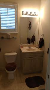 45 Ft Bathroom by Bay Lake Rv 3292 Fish Hawk Drive Lot 63