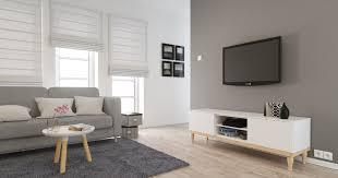 mayaadi home wohnwand mit biokamin lowboard tv schrank