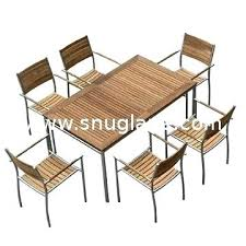 expandable outdoor dining table canada evesham extendable patio 6