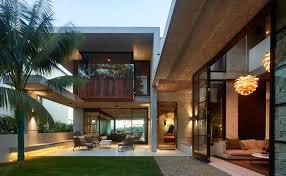 100 Architect Mosman House 2016 Shaun Lockyer S Brisbane S