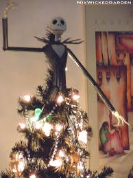 Nightmare Before Christmas Tree Topper by Dscn1968 Nixwickedgarden
