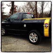 100 Rumble Bee Truck This Is MY Truck 2004 Dodge 0048 All Custom