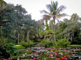 I was here Mckee Botanical Garden