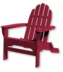 Ll Bean Adirondack Chair Folding by How To Find The Best Deck Chairs For Your Home Porch Deck