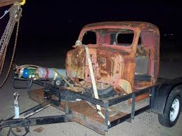 100 Rat Rod Truck Parts Scrounging Rat Rod Parts Flying Rat Rods Mohave Pickers And Bad