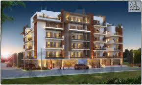 100 Bda Architects Housing6 BDA Building Design