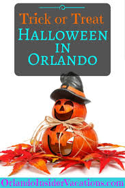 Pumpkin Patch In Orlando Fl by Orlando Halloween Events You Won U0027t Want To Miss Orlando Insider