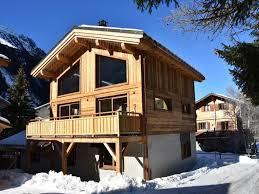 100 Chalet Moderne House Trs Beau Chalet Rcent Intrieur Chaleureux Et Moderne 3