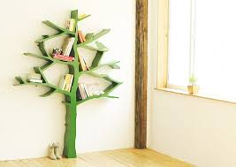 It Is A Tree Shaped Bookcase That Can Accommodate Many Books Systematically Without Any Hassle Unlike The Traditional Bookshelves You Are Not Going To