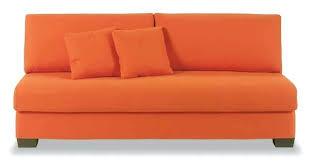 Armless Sofa Square Bed Ikea