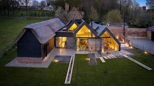 104 Eco Home Studio Gables House In Bartlow Cambridgeshire Houses