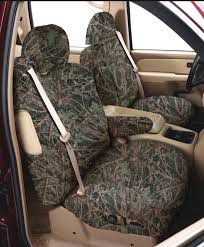 Covercraft SS2412TTCG SeatSaverr Custom Seat Cover - Walmart.com