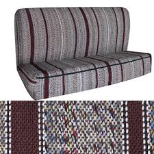 Car Seat Covers Burgundy Western Woven Saddle Blanket 2pc Bench For ... 1950 Chevy Truck Seat Covers Wiring Diagrams Amazoncom Unique Imports Premier Knit Mesh Full Size Bench Fits Chevrolet Solid Rugged Fit Custom Car Gray Home Idea Together With Camo Awesome Advanced Design Surprising Winter Cover Professional Innx Op902001 Waterproof Quilted Dog With Non Slip New Aftermarket Seats Saddle Blanket Navy Blue 1pc Ford 731980 Chevroletgmc Standard Cabcrew Cab Pickup Front