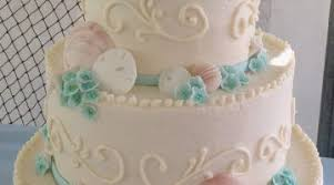 Unique Beach Themed Wedding Cake Masterpieces Art