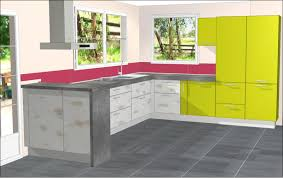 concevoir ma cuisine en 3d maison nezrouge second œuvre comment bien concevoir sa cuisine